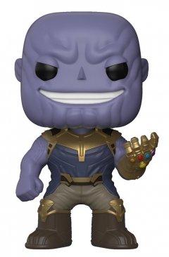 Funko POP! Bobble: Marvel: Avengers Infinity War: Thanos источник The Avengers