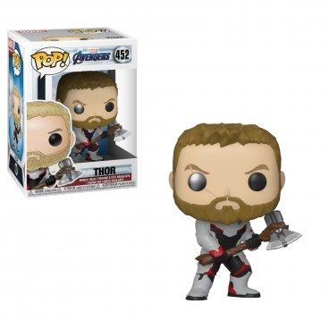 Funko POP! Bobble: Marvel: Avengers Endgame: Thor фигурка