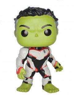 Funko POP! Bobble: Marvel: Avengers Endgame: Hulk источник The Avengers