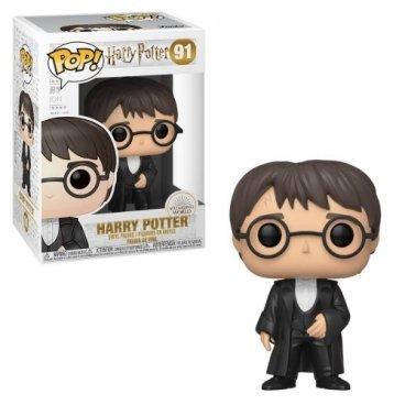 Funko POP! Vinyl: Harry Potter S7: Harry Potter (Yule) фигурка