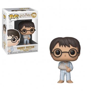 Funko POP! Vinyl: Harry Potter S5: Harry Potter (PJs) фигурка