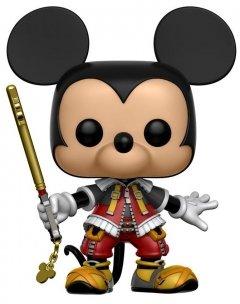 Funko POP! Vinyl: Disney: Kingdom Hearts: Mickey источник Kingdom Hearts