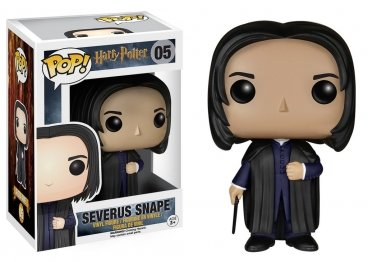 Funko POP! Vinyl: Harry Potter: Severus Snape фигурка