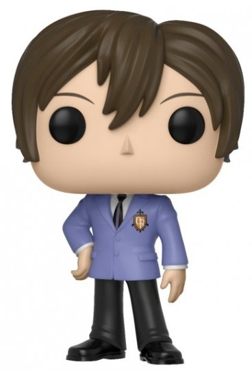 Funko POP! Vinyl: Ouran High School: Haruhi (As Boy) фигурока
