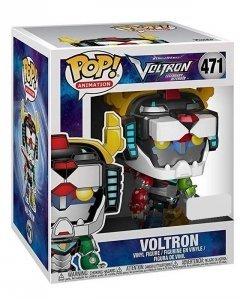 """Funko POP! Vinyl: Voltron: 6"""" Voltron серия POP!"""