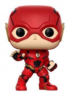 Funko POP! Vinyl: DC: Justice League: Flash источник Flash
