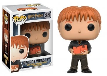 Funko POP! Vinyl: Harry Potter: George Weasley фигурка