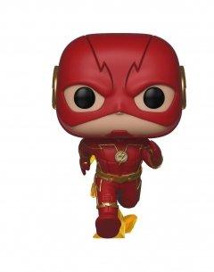 Funko POP! Vinyl: The Flash: Flash источник Flash