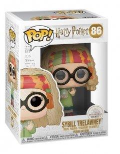 Funko POP! Vinyl: Harry Potter S7: Professor Sybill Trelawney серия POP!