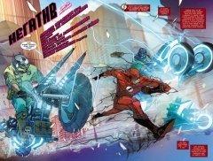 Комикс Вселенная DC. Rebirth. Флэш. Книга 5. Негатив источник Flash