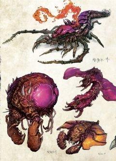 Артбук Вселенная Blizzard Entertainment изображение 1