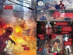 Комикс Вселенная DC. Rebirth. Флэш. Книга 5. Негатив издатель Азбука-Аттикус