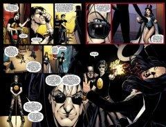 Комикс Бэтмен. Detective Comics. Вопрос доверия издатель Азбука-Аттикус