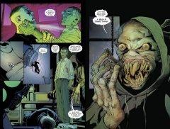 Комикс Бэтмен. Нулевой год источник Batman