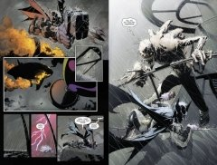 Комикс Бэтмен. Нулевой год издатель Азбука-Аттикус