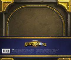 Артбук Мир игры Hearthstone источник Hearthstone