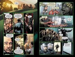 Комикс Бэтмен. Detective Comics. Леденящий ужас жанр Боевик, Фэнтези и Супергерои