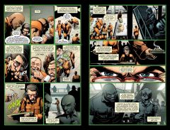 Комикс Бэтмен. Detective Comics. Леденящий ужас издатель Азбука-Аттикус