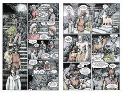 """Комикс Графический роман """"Песочный человек. Книга 10. Бдение"""" автор Нил Гейман"""
