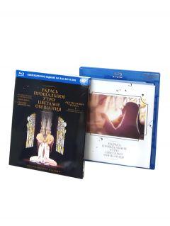 Аниме Укрась прощальное утро цветами обещания. Коллекционное издание [DVD + Blu-Ray] источник Sayonara no Asa ni Yakusoku no Hana o Kazarou