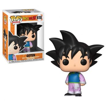 Funko POP! Vinyl: Dragon Ball Z S6: Goten фигурка