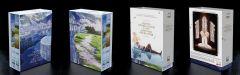 Аниме Укрась прощальное утро цветами обещания. Лимитированное издание [DVD + Blu-Ray] источник Sayonara no Asa ni Yakusoku no Hana o Kazarou