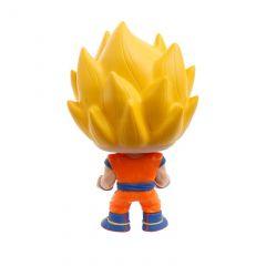 Funko POP! Vinyl: Dragonball Z: Super Saiyan Goku источник Dragon Ball