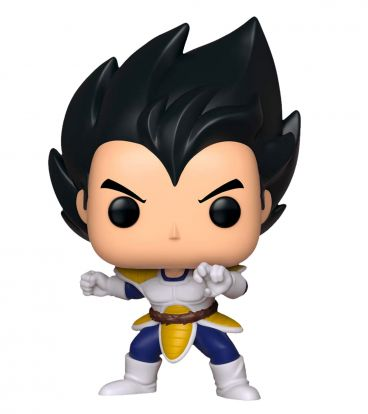 Funko POP! Vinyl: Dragon Ball Z S6: Vegeta фигурока