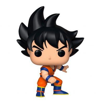 Funko POP! Vinyl: Dragon Ball Z S6: Goku фигурка