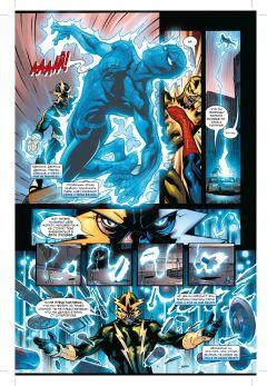 Комикс Рыцари Marvel. Человек-Паук автор Марк Миллар