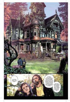 Комикс Marvel 1985 издатель Комильфо