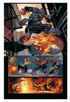 Комикс Рыцари Marvel. Человек-Паук источник Spider Man