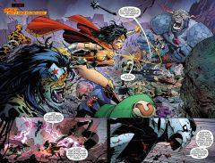 Комикс Темные ночи. Бэтмен. Металл. Книга 2 издатель Азбука-Аттикус