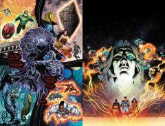 Комикс Темные ночи. Бэтмен. Металл. Книга 2 источник Batman