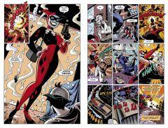 Комикс Харли Квинн. The Best!!! источник Harley Quinn