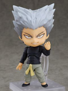 Nendoroid Garou: Super Movable Edition фигурка