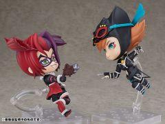Фигурка Nendoroid Harley Quinn Sengoku Edition изображение 3