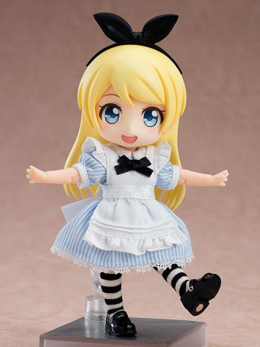 Nendoroid Doll Alice фигурка