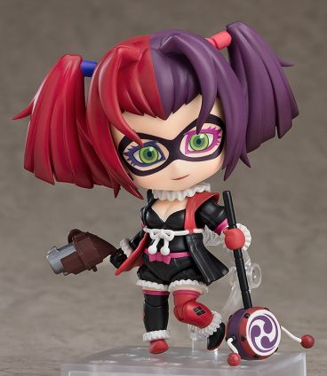 Nendoroid Harley Quinn Sengoku Edition фигурка
