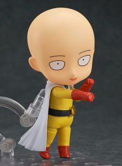 Фигурка Nendoroid Saitama источник One-Punch Man