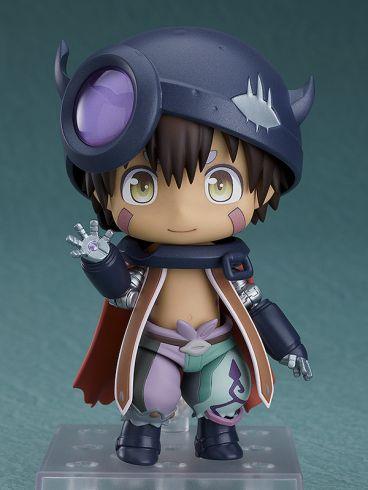 Nendoroid Reg фигурка