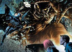 Комикс Вселенная DC. Rebirth. Бэтмен. Detective Comics. Книга 6. Бэтмены навсегда издатель Азбука-Аттикус