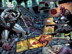 Комикс Вселенная DC. Rebirth. Бэтмен. Detective Comics. Книга 6. Бэтмены навсегда источник Batman