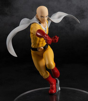 POP UP PARADE Saitama: Hero Costume Ver. фигурка