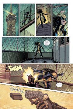 Комикс Новая Росомаха. Том 1 источник Wolverine