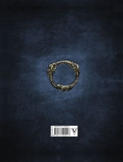 Артбук Сказания Тамриэля. Легенды источник The Elder Scrolls: Online