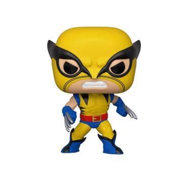 Funko POP! Bobble: Marvel: 80th First Appearance Wolverine фигурка
