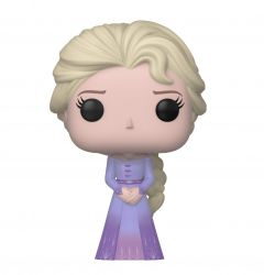 Funko POP! Vinyl: Disney: Frozen 2: Elsa (Intro) (Exc) источник Frozen