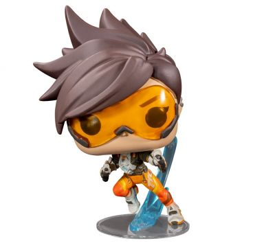 Funko POP! Vinyl: Games: Overwatch: Tracer фигурка