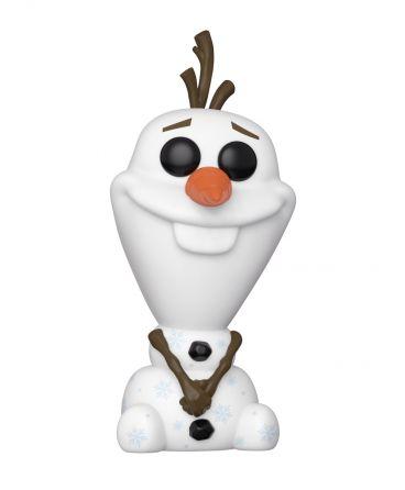 Funko POP! Vinyl: Disney: Frozen 2: Olaf фигурка